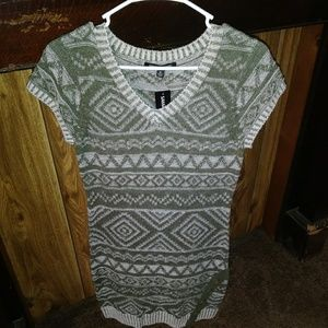 Dresses & Skirts - Samantha Rose Sweater Dress